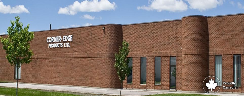 Corner Edge Building